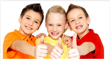 Children's Dentistry Spring TX
