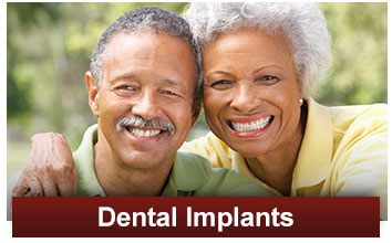 Implant Dentistry Spring TX